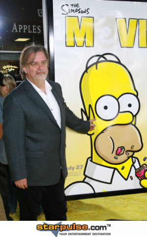 Matt Groening Pictures amp Photos