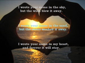 Love Quotes for Her From The Heart