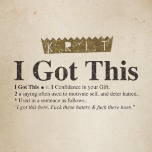 big-krit-i-got-this-single-cover