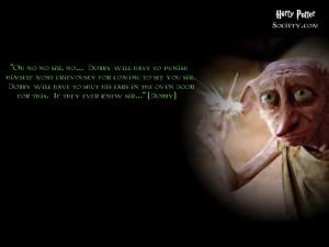 ... dobby no filme 7 as relíquias da morte em um aparatamento dobby harry