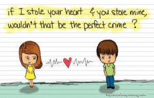 Cute Love Quotes For Her From Heart