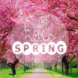 goodbye winter hello spring quotes quotesgram