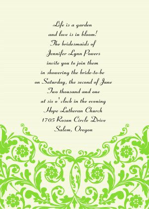 ... invitation cards you should keep wedding invitation etiquette in mind