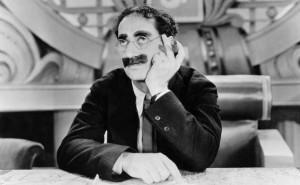 Groucho Marx: