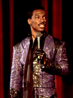 Gumby community frowns upon those shenannigans. Got my Eddie Murphy ...