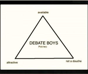 debate jokes