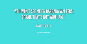 Related to Barbara Walters Quotes - BrainyQuote - Famous Quotes at