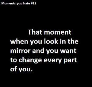 awkward, black and white, moment, quote