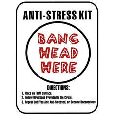 ... book worth stress quotes anti stress fun stuff funny stuff desks