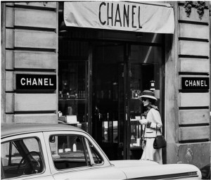 Timeless, elegant, chic, Chanel. What other brand would you want to ...