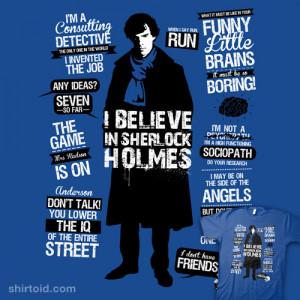 Detective Quotes