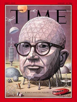 AD Classics: Montreal Biosphere / Buckminster Fuller