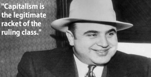 Al Capone Quotes and Sayings