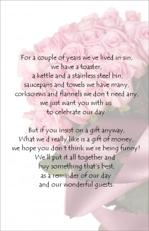 engagement poems cards