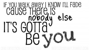 One Direction Song Lyric Quotes. QuotesGram