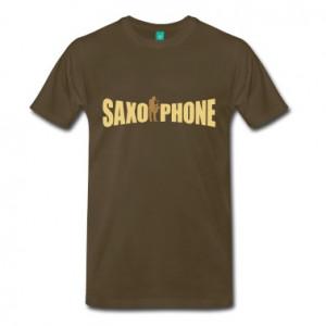 bestselling gifts saxophone saxophone t shirt