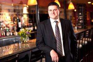 Fine Dining Restaurant Manager