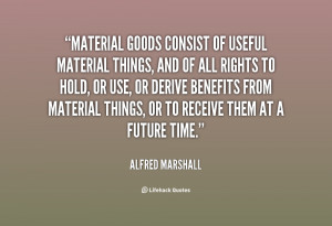 Materials quotes quotesgram for Waste things to useful things