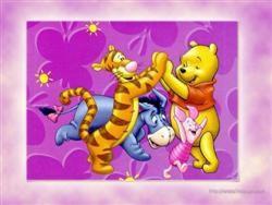 winnie the pooh wallpaper 111 1024x768 winnie the pooh wallpaper