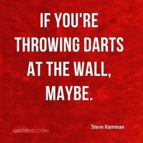 Darts Quotes