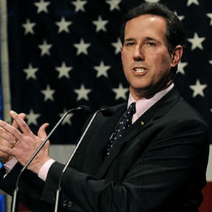 Rick Santorum Stupidest Quotes