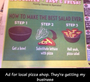 PIZZA! We like PIZZA! lol humor funny pictures funny pics