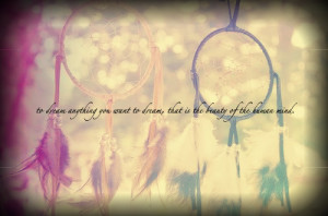 dream catcher dream