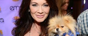 Lisa Vanderpump Sustains Bruises During 'Dancing With The Stars ...