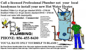 Funny Plumbing Quotes