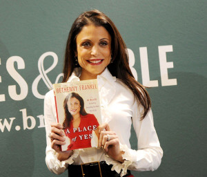 bethenny frankel quotes place yes