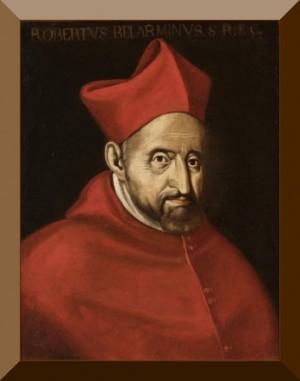 St. Robert Bellarmine, Bishop, Confessor & Doctor of the Church ...