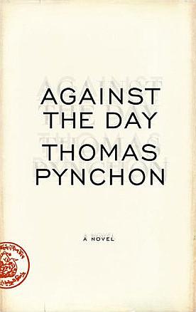 thomas pynchon quotes christmas