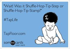 Tap Dance Quotes
