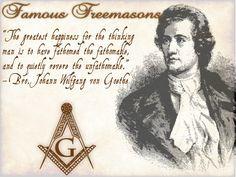 Famous Freemason Quotes
