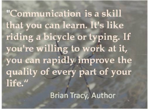 Search Results for: Good Communication Quotes