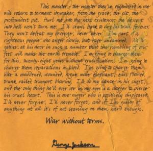 George Jackson Biography