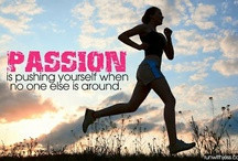 ... Quotes & Inspiration / Running Quotes & Inspiration / by Half Marathon