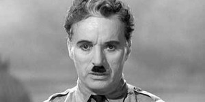 Charlie Chaplin's speech in The Great Dictator