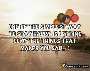 Happy Incredible Love Quote Stay