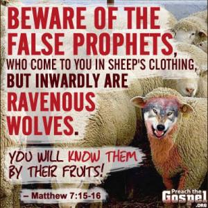Bible Quotes About False Friends Quotesgram