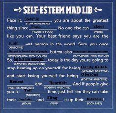 self-esteem quotes or sayings photo: self esteem st.jpg More