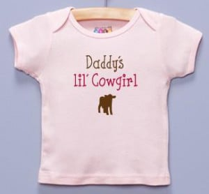 Baby Girl Clothes with Funny Sayings