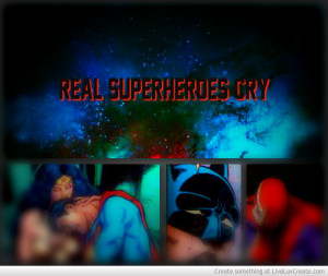 Love Quotes Superhero...