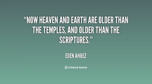 Eden Ahbez Quotes