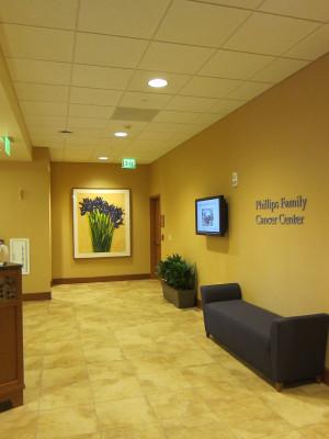 Martha Jefferson Hospital Donations Gallery