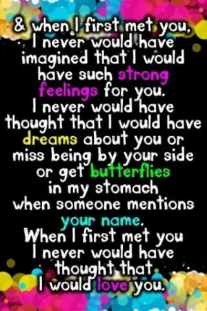 Love Quotes - love Photo