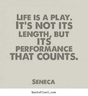Top Inspirational Quotes From Seneca