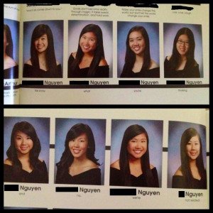 Best Yearbook Quote Ever.