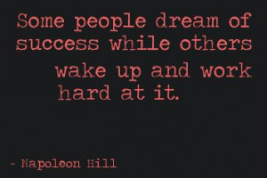 TOP 10 Napoleon Hill QUOTES
