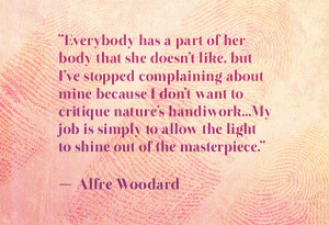 Loving Your Body Quotes...